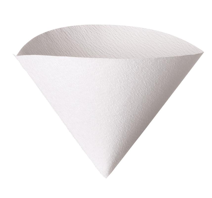 Humlegårdens Ekolager - Hario V60 02 Paper Filter