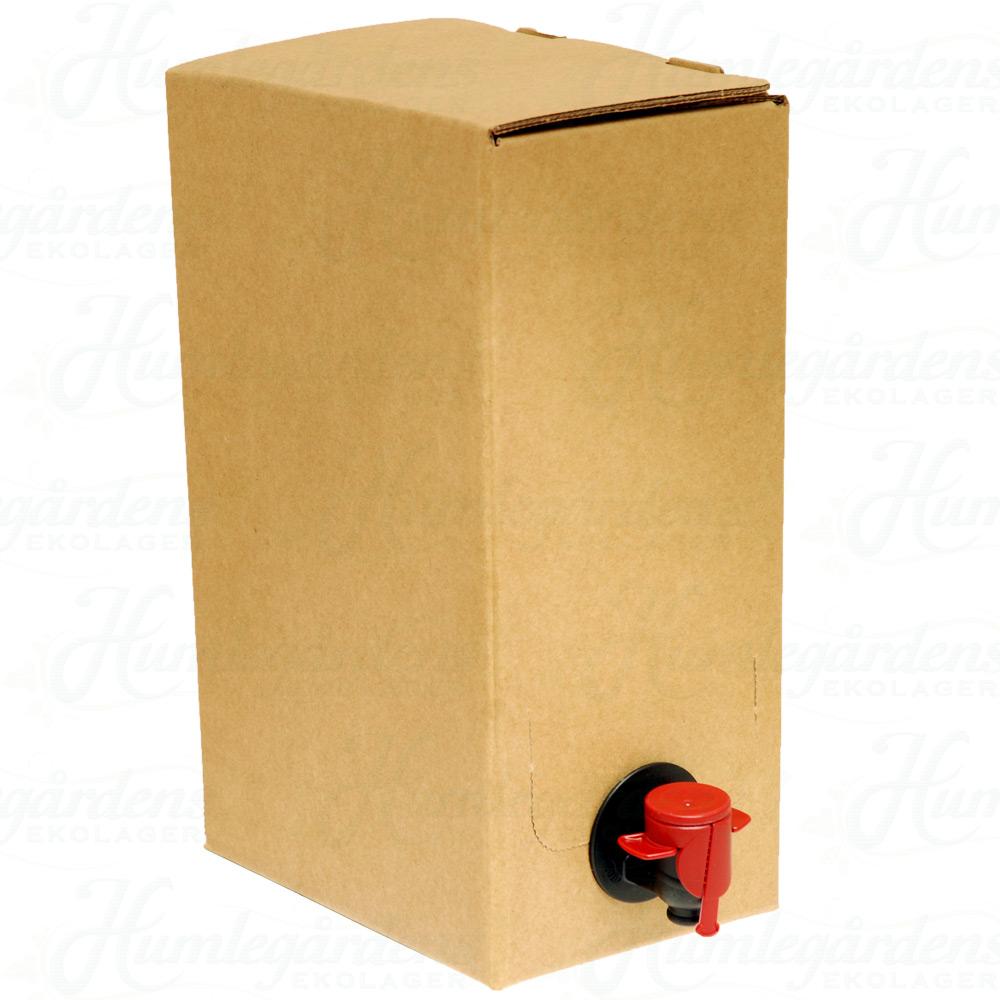 Bag In Box Som Handväska : Humleg?rdens ekolager komplett bag in box med