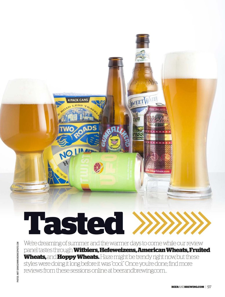 craft beer & brewing 2017 pdf