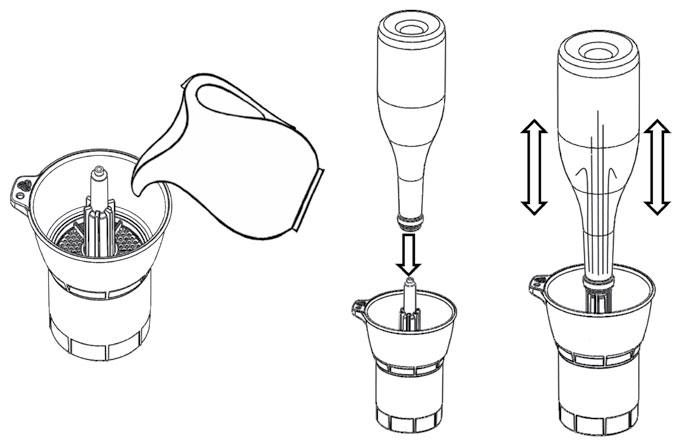 mini brewing system