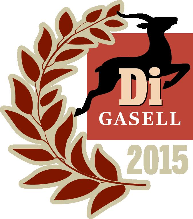 DI Gasell 2015
