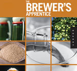 The Brewer's Apprentice (Greg Koch, Matt Allyn), inbunden, 192 sidor, 2011