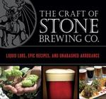 The Craft of Stone Brewing Co. (Greg Koch, Steve Wagner, Randy Clemens), inbunden, 201 sidor, 2011