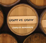 Grape vs. Grain: A Historical, Technological, and Social Comparison of Wine and Beer (Bamforth) Inbunden, 209 s, 2008