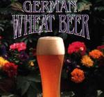 Classic Beer Style Series #7: German Wheat Beer (Eric Warner), 149 sidor, 1992